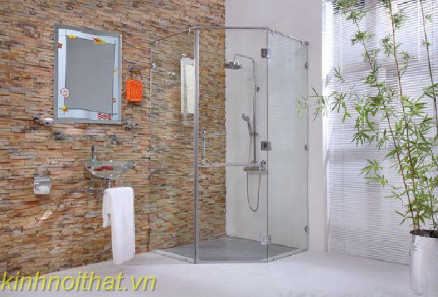 Phòng tắm kính Phòng tắm kính – PA1