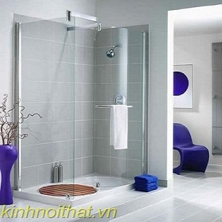 Tấm Kính Phòng tắm kính – PA1