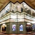 Kính cường lực pa1 - trung tâm mua sắm