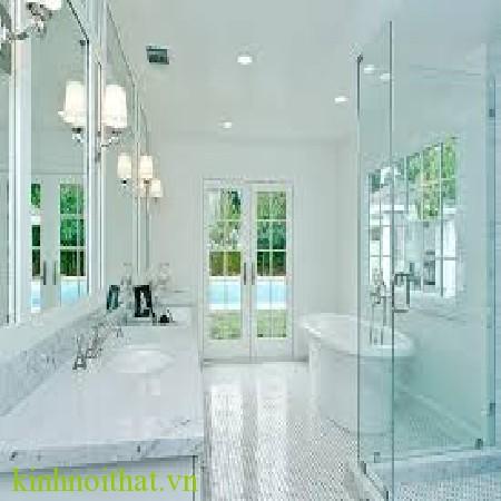 Phòng tắm kính PA2 - banner Phòng tắm kính PA2