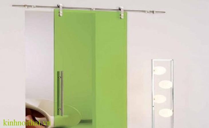 Phòng tắm kính hiện đại Phòng tắm kính PA2