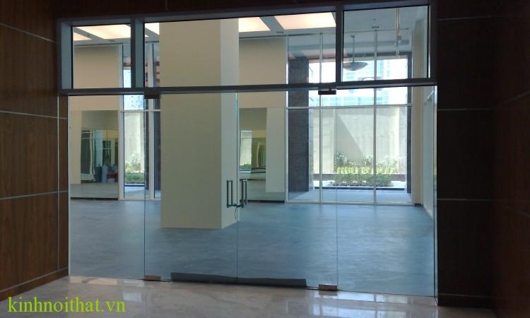 Cửa kính cường lực Thế nào là cửa kính cường lực chất lượng ?