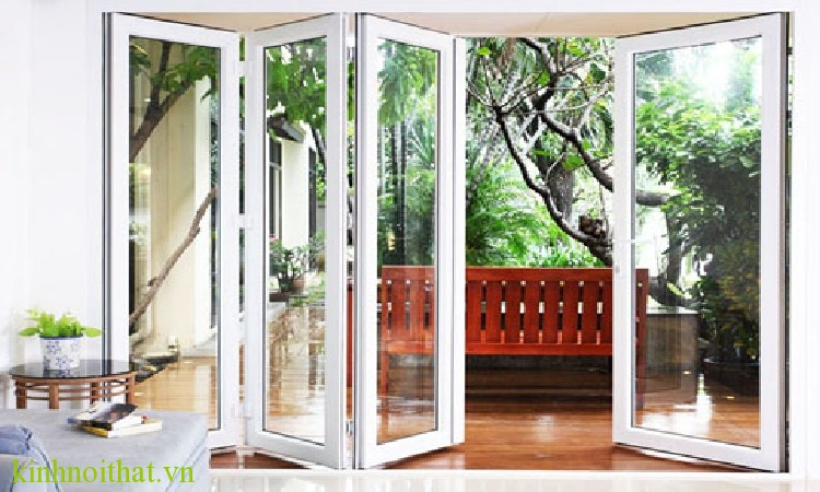 cửa nhôm kính Cần trải qua 8 bước cơ bản để lắp đặt được một bộ cửa nhôm kính đẹp