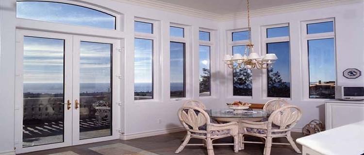 Tại sao nói cửa nhôm và cửa gỗ lại có sự khác biệt Tại sao lại nói cửa nhôm và cửa gỗ lại có sự khác biệt ?