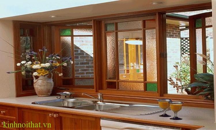 Cửa nhôm vân gỗ  Tại sao lại nói cửa nhôm và cửa gỗ lại có sự khác biệt ?