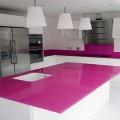 Kính màu ốp bếp PA1