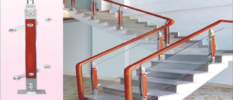 Cách lắp đặt lan can cầu thang kính đúng kỹ thuật 7 Bước lắp đặt lan can cầu thang kính đúng kỹ thuật