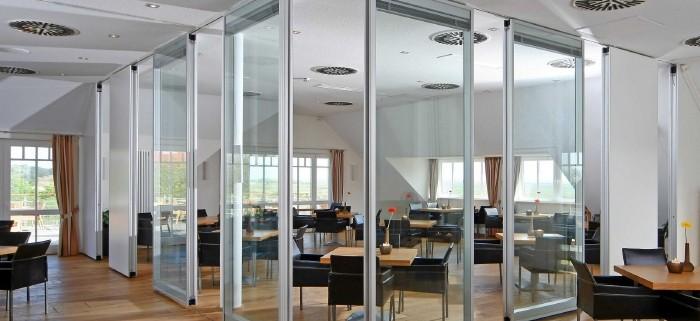 Vách kính cường lực văn phòng có tốt không Vách kính cường lực văn phòng có tốt không  ?