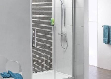 Vách kính 100m cho phòng tắm kính Tin dùng kính cường lực 10mm cho phòng tắm kính có phải là sự lựa chọn tốt nhất không ?