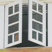 Cửa nhôm kính đẹp 1 Lợi ích khi bạn sử dụng cửa nhôm kính cao cấp tại Kính Nội Thất
