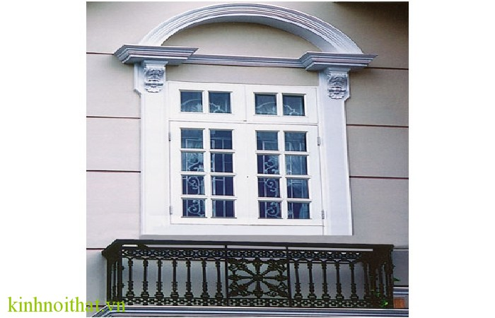 Cửa nhôm kính đẹp 2 Lợi ích khi bạn sử dụng cửa nhôm kính cao cấp tại Kính Nội Thất