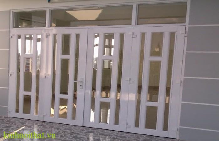 Cửa nhôm việt pháp chính hãng Thông số kỹ thuật chuẩn cho một bộ cửa nhôm việt pháp chất lượng
