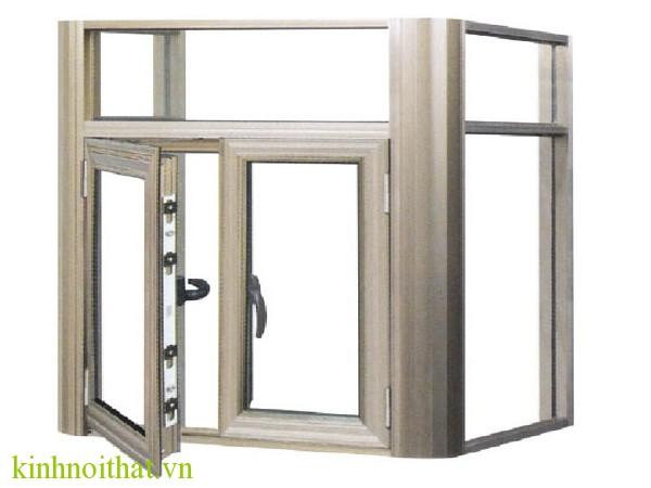Cửa nhôm việt pháp 35 Thay đổi thói quen khi sử dụng cửa nhôm việt pháp để cửa chắc bền hơn