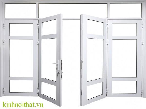 Cửa nhôm việt pháp  Thay đổi thói quen khi sử dụng cửa nhôm việt pháp để cửa chắc bền hơn
