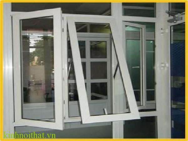 Cửa nhôm việt pháp mở hất 3 Tiện ích chỉ được bộc lộ khi bạn sử dụng cửa nhôm việt pháp mở hất