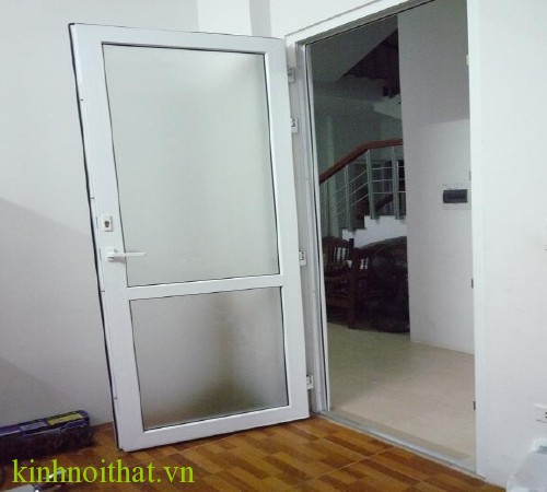 ưu điểm cửa nhôm việt pháp hệ 4400 Mẫu cửa nhôm việt pháp đẹp