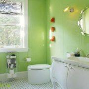 Kính màu ốp tường nhà tắm Bạn được lợi ích gì khi sử dụng kính ốp tường nhà tắm tại passwindow