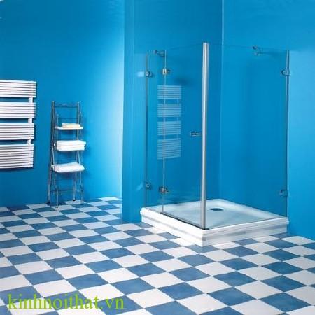 Phòng tắm kính giá rẻ  Lắp đặt vách tắm kính chuyên nghiệp tại hà nội