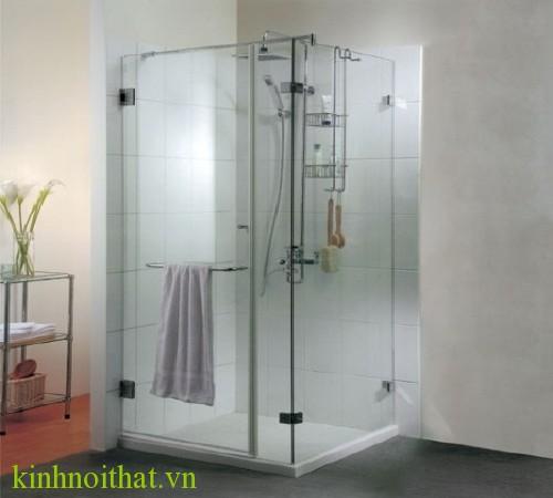 Thế nào là vách tắm kính góc 90 chuẩn chất lượng Thế nào là vách tắm kính góc 90 độ chất lượng  ?