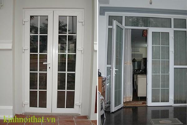 Những lưu ý trước khi làm cửa nhôm việt pháp Trước khi làm cửa nhôm việt pháp bạn cần lưu ý điều gì ?