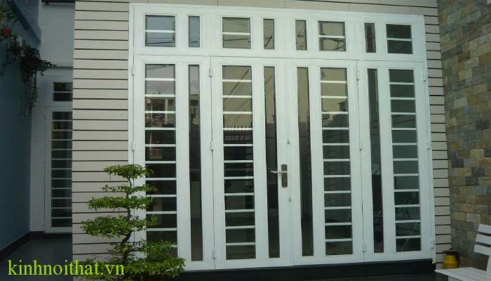 Hướng dẫn sử dụng cửa nhôm việt pháp bền nhất Hướng dẫn cách sử dụng cửa nhôm việt pháp