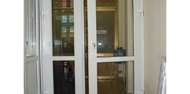 Cửa nhôm việt pháp hệ 4500 tiêu chuẩn 2 Quy chuẩn chất lượng của cửa nhôm việt pháp hệ 4500 khi xuất xưởng
