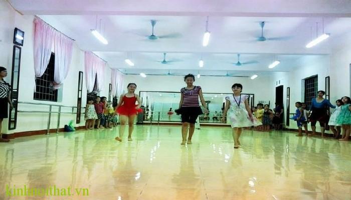 ốp gương phòng tập Gương phòng tập gym, yoga ,tập múa giá rẻ nhất tại hà nội