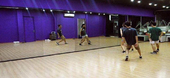 Gương phòng tập gym, yoga ,tập múa giá rẻ nhất tại hà nội