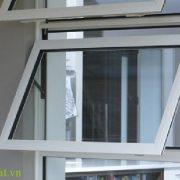 Passwindow hé lộ chất lượng của cửa nhôm việt pháp Cửa nhôm việt pháp hệ 4400 có xuất xứ từ đâu ?