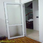 Những lý do nên lắp đặt cửa nhôm việt pháp hệ 4400 Những lý do nên lắp đặt cửa nhôm việt pháp hệ 4400