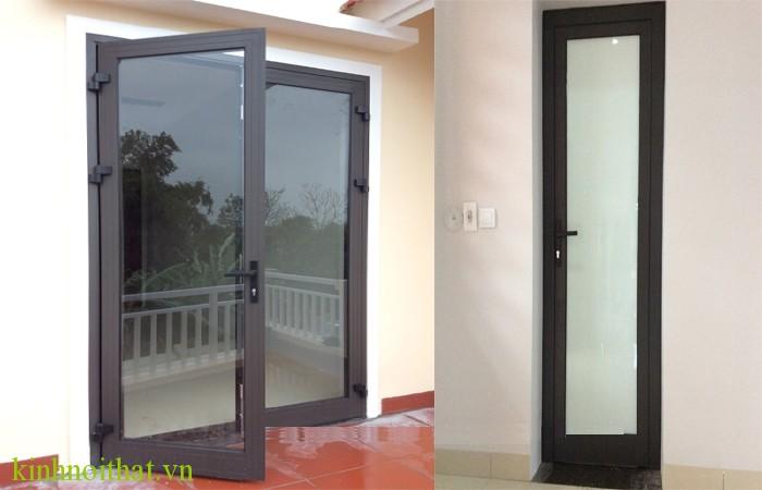 Nên sử dụng cửa nhôm việt pháp nào là tốt nhất hiện nay ? Nên sử dụng hệ cửa nhôm việt pháp nào là tốt nhất hiện nay ?