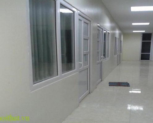 Ưu đãi lớn khi lắp đặt cửa nhôm việt pháp tại passwindow Tìm đại lý cửa nhôm việt pháp hệ 4500 chính hãng ở đâu ? Dự Án Và Thi Công