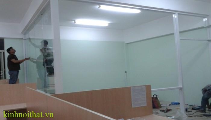 Lắp đặt cửa kính cường lực 4 Lắp đặt cửa kính cường lực giá tốt nhất tại hà nội