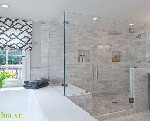 Phòng tắm kính và những lý do bạn nên lắp đặt vách tắm kính ngay Phòng tắm kính và những lý do bạn nên lắp đặt vách tắm kính ngay Dự Án Và Thi Công