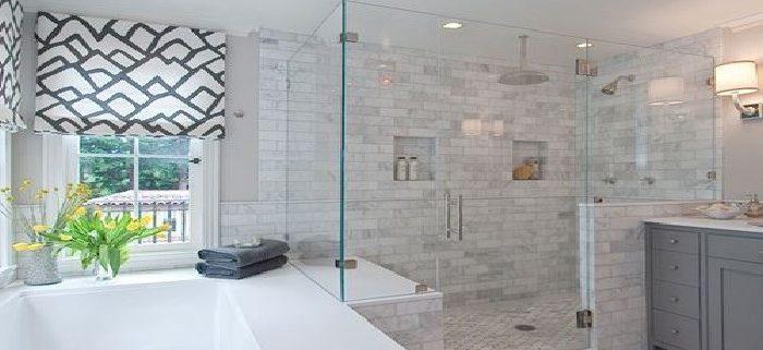 Phòng tắm kính và những lý do bạn nên lắp đặt vách tắm kính ngay Phòng tắm kính và những lý do bạn nên lắp đặt vách tắm kính ngay