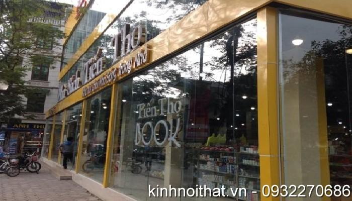 1m2 cửa kính cường lực giá bao nhiêu Cửa kính cường lực là gì ?