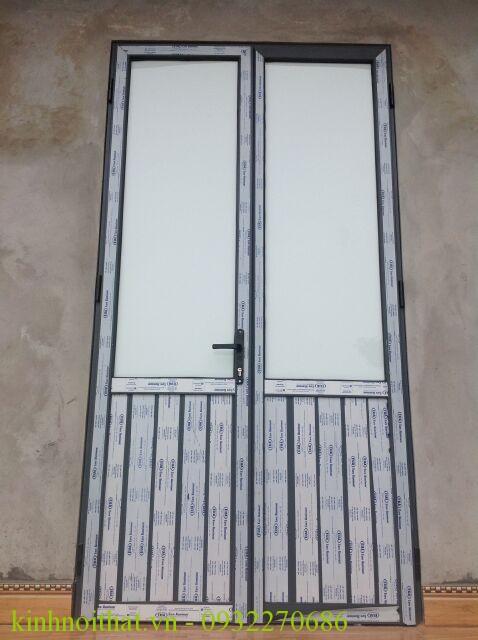 Cửa nhôm việt pháp Cực chuẩn với phương pháp lựa chọn cửa nhôm việt pháp siêu bền