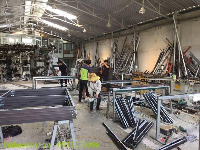 sản xuất cửa nhôm việt pháp lùa hệ 2600 Định nghĩa cửa nhôm việt pháp hệ 2600 trượt lùa