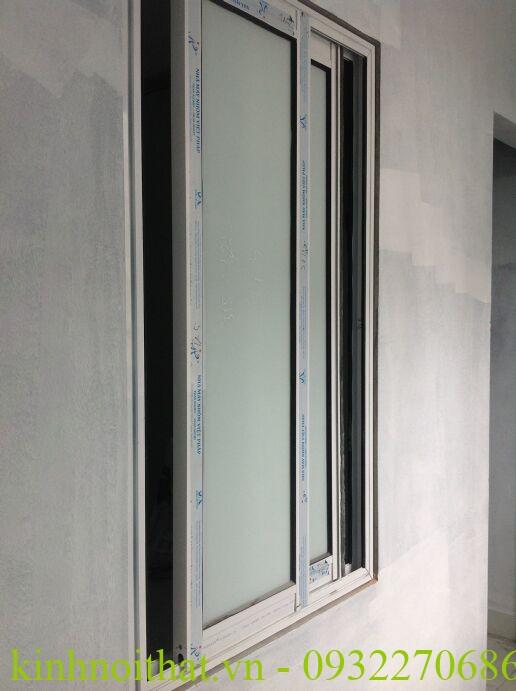 cửa sổ lùa nhôm việt pháp Cửa lùa nhôm việt pháp hệ 2600 gây chú ý với người dùng bằng những ưu điểm sau