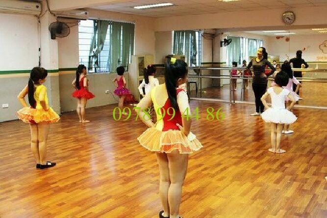 Gương phòng tập múa 1 Gương phòng tập múa