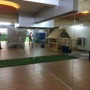 gương phòng tập tại trường tiểu học nguyễn công trứ Lắp đặt gương phòng tập chuyên nghiệp tại hà nội Trang Chủ
