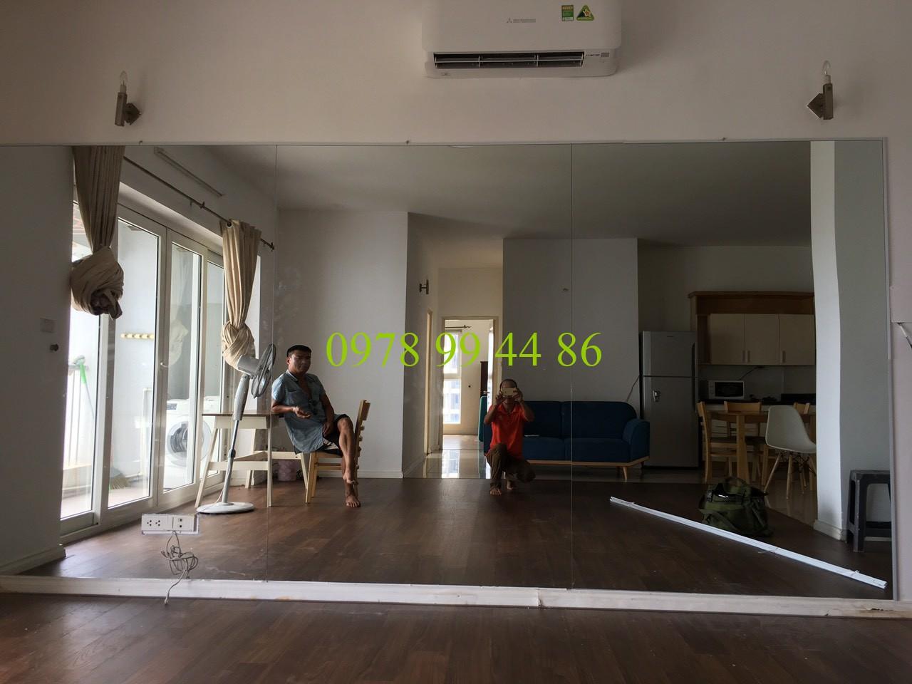 gương phòng tập 12323 Top 3 sản phẩm gương được ưa chuộng tại gương phòng tập
