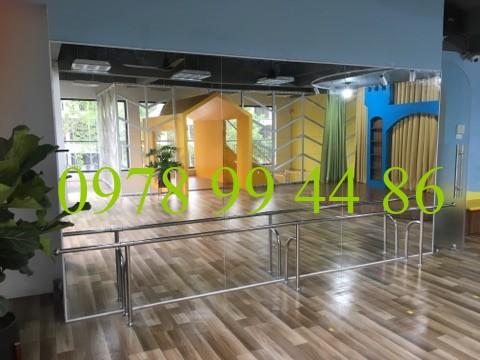 gương phòng tập 890 Gương phòng tập múa cho bé siêu hot siêu tiện dụng