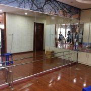 Gương phòng tập 9879 Gương phòng tập múa cho bé siêu hot siêu tiện dụng Trang Chủ